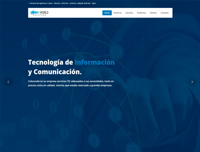 ¨TechWorld